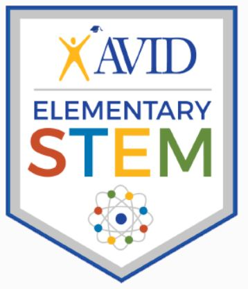 AVID STEAM BADGE